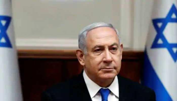 Israel के प्रधानमंत्री बेंजामिन नेतन्याहू ने लगवाई Corona Vaccine, टीवी पर हुआ लाइव प्रसारण