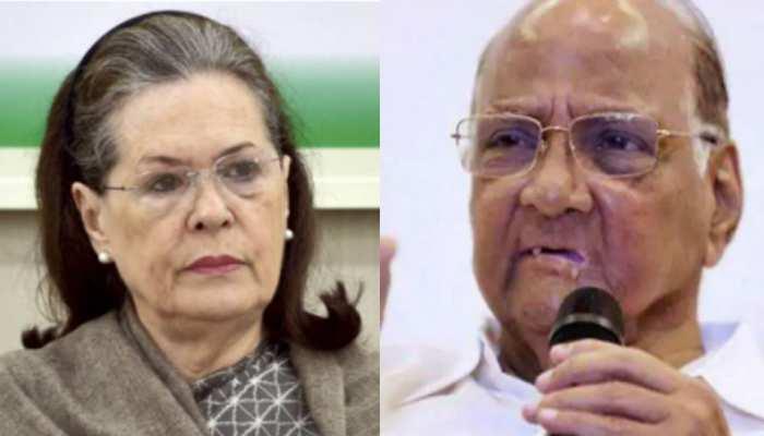 Sonia Gandhi की चिट्ठी से बढ़ सकता है महाराष्ट्र सरकार में टकराव, जानिए NCP ने क्या कहा?