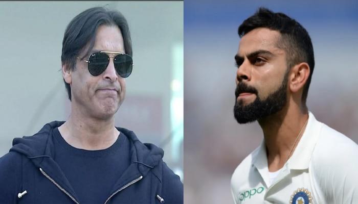 IND vs AUS: टीम इंडिया की हार पर बोले Shoaib Akhtar, 'विराट के लिए ये एक बुरा सपना'
