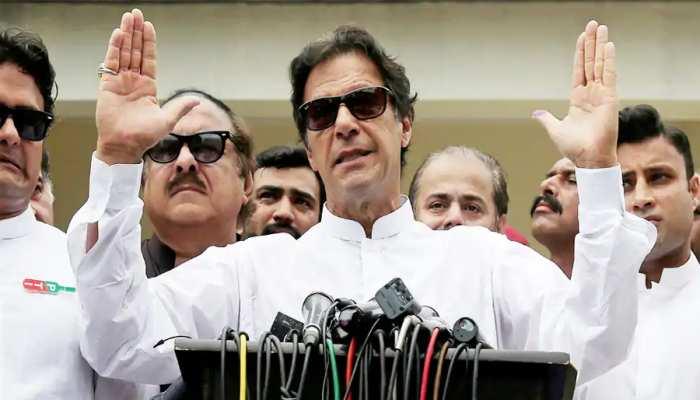 इजरायल और पाकिस्तानी नेताओं की गुप्त बैठक! 'दुश्मन' से रिश्ते सुधारना चाहते हैं Imran Khan
