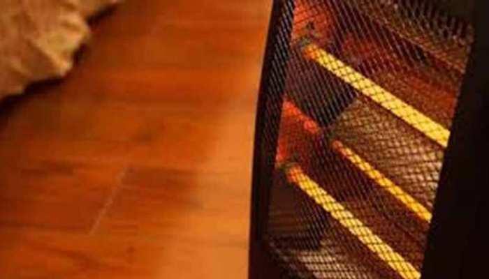 सर्दी भगाने के लिए कमरे में लगाते हैं हीटर तो हो जाएं सावधान, हो सकती हैं Problems