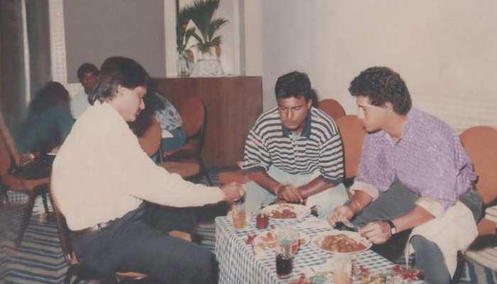 Coronavirus की वजह से Sachin Tendulkar ने खोया अपना एक और पुराना दोस्त