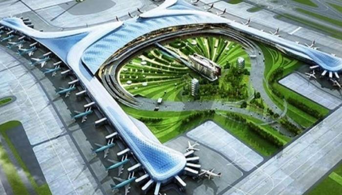 2024 जनवरी तक शुरू हो सकती हैं Noida International Airport से पहली उड़ान