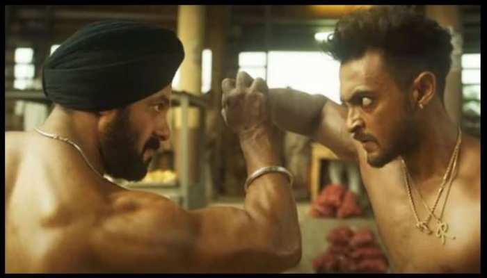 सलमान खान ने अपने सगे जीजा के साथ की 'अंतिम' लड़ाई, वीडियो ने मचाया हंगामा