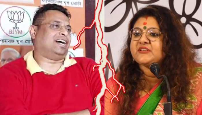 सियासत के चक्कर में टूटा घर! सौमित्र खान ने बीवी से रिश्ते किए खत्म, सर नेम लगाने से भी रोका