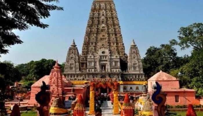 बिहार: महाबोधी मंदिर में पहले की तरह दर्शन कर सकेंगे श्रद्धालु, इन नियमों का करना होगा पालन