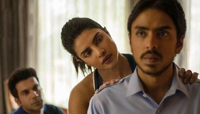 Priyanka-Rajkumar Rao को एक्टिंग में पीछे छोड़ेगा ये विलेन, 'The White Tiger' का ट्रेलर हुआ रिलीज