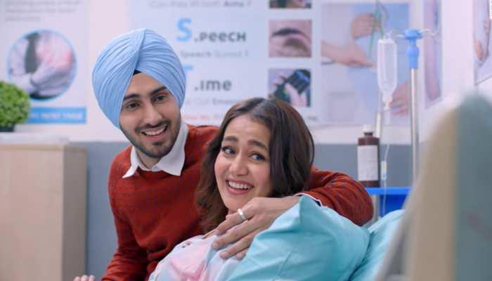 छा गया Neha Kakkar और Rohanpreet का गाना 'ख्याल रख्या कर', 6 घंटों में व्यूज 50 लाख पार