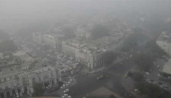 वायु प्रदूषण के कारण GDP में 1.4 प्रतिशत का नुकसान