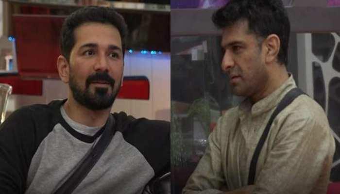 Bigg Boss 14: Eijaz Khan ने खोला अपनी लव लाइफ से जुड़ा राज, बताया- Vikas Gupta को बर्बादी की वजह