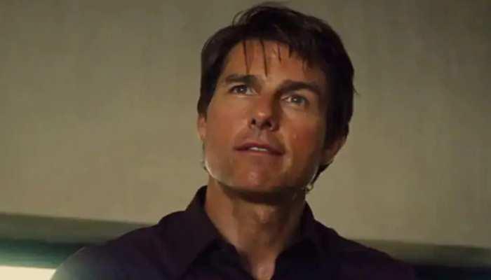 Tom Cruise ने रोकी 'Mission Impossible-7' की शूटिंग, क्रिसमस पर बच्चों के साथ बिताएंगे वक्त