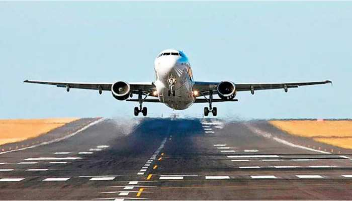 America Atlanta Passenger opens Door of moving flight suddenly landed
