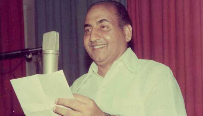 Birthday Mohammad Rafi: know how to become a voice magician