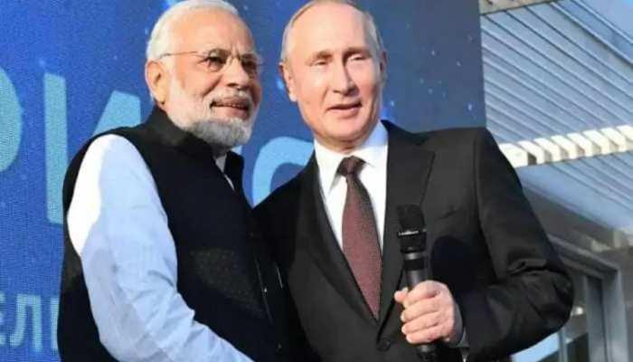 Corona की भेंट चढ़ा भारत-रूस वार्षिक शिखर सम्मेलन, नई तारीख का जल्द हो सकता है ऐलान
