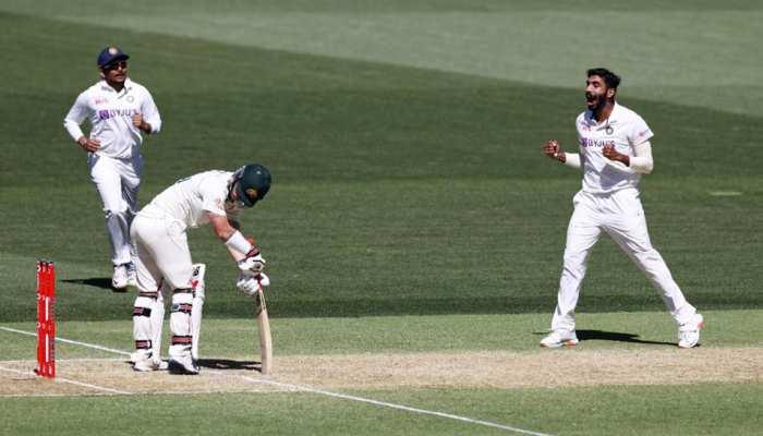 Melbourne test team india Cheteshwar Pujara mayank agarwal india vs australia boxing day test match