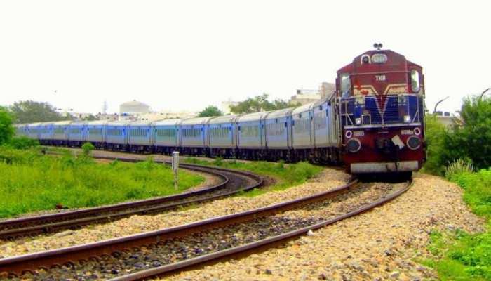 ट्रेन से सफर करने वालों के लिए खुशखबरी! अब दिल्ली से देहरादून जाने में लगेगा कम समय