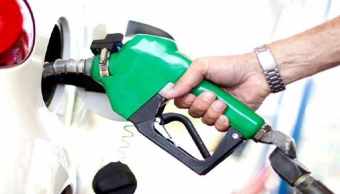इंटरनेशनल मार्केट में Crude Oil का बढ़ा दाम, जानिए अपने शहर में पेट्रोल-डीजल के भाव