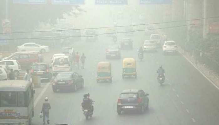 weather report: दिल्ली में ठंड, पंजाब में बारिश के आसार, जानिए मौसम का हाल