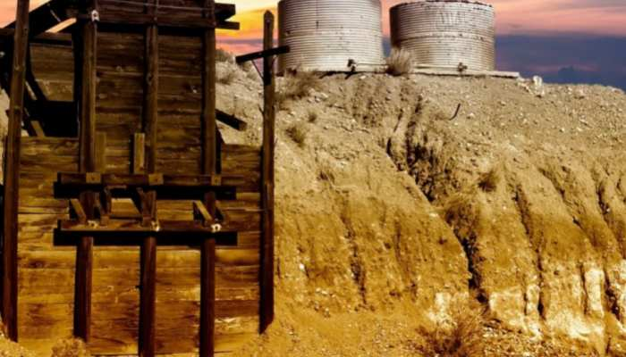 Gold discovered in Turkey worth 6 billion dollar