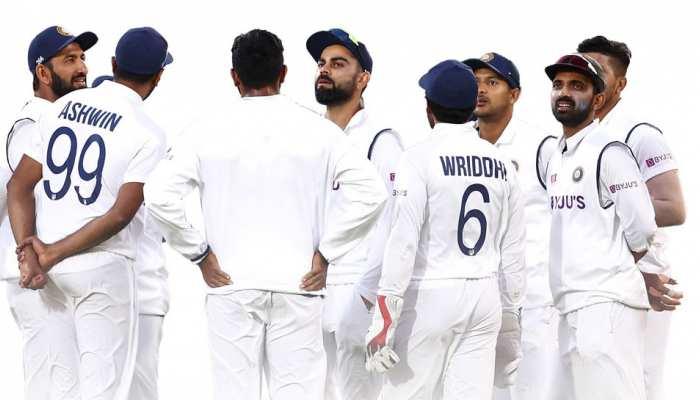 IND vs AUS: Ajinkya Rahane ने किया खुलासा, Virat Kohli ने भारत लौटने से पहले टीम को दिया ये मैसेज