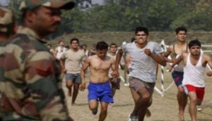 10वीं-12वीं पास युवाओं के लिए शानदार मौका,उत्तराखंड में होने जा रही है सेना भर्ती रैली, जानिए डिटेल