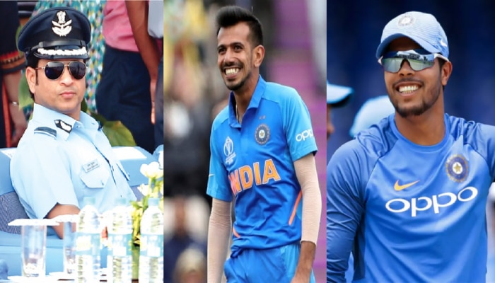 7 Star indian cricketer who hold top government jobs, see photos