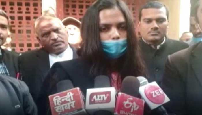 इंटरनेशनल शूटर ने केन्द्रीय मंत्री पर लगाया ठगी का आरोप, दर्ज कराया मुकदमा