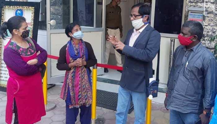 तेलंगाना के परिवार ने PAK से लौटी गीता को बताया अपनी बेटी, उसने पहचानने से किया इनकार