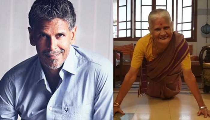 'वंडर वुमन' से कम नहीं हैं Milind Soman की मां, 81 की उम्र में करती हैं ऐसे कारनामे