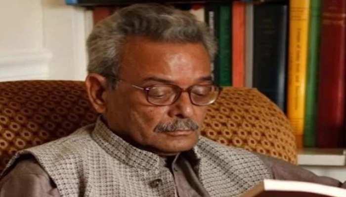 'कई चांद थे सरे आसमां' के लेखक, उर्दू आलोचना के 'टी.एस.एलियट' शम्सुर्रहमान फारूकी का निधन