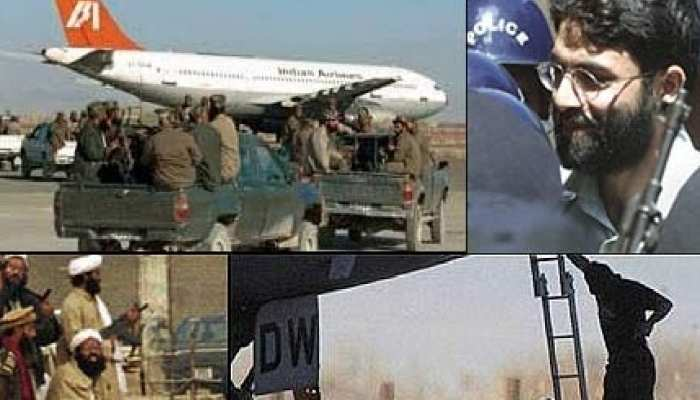 ISI की कश्मीर को दहलाने की नई साजिश, उमर शेख की रिहाई के पीछे का सच