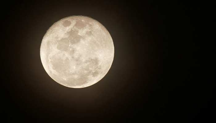 researchers identified over 109,000 previously unrecognised impact craters on moon surface