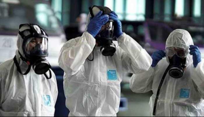 Corona Challenge Thousands will be intentionally corona positive in UK For vaccination Over corona virus pandemic corona vaccine