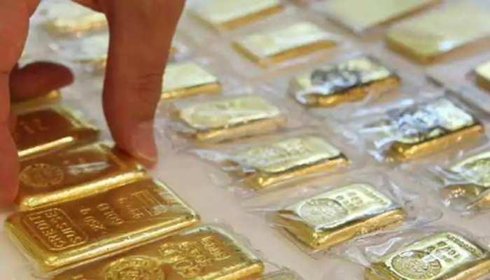 Hyderabad Customs ने महिला के पास से जब्त किया 96 लाख का 2.021 KG Gold, दुबई से आ रही थी