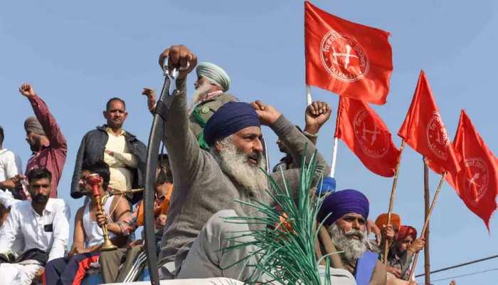 Farmer's Protest: कृषि बिलों के विरोध में NDA से बाहर हुई RLP, हनुमान बेनीवाल ने किया ऐलान