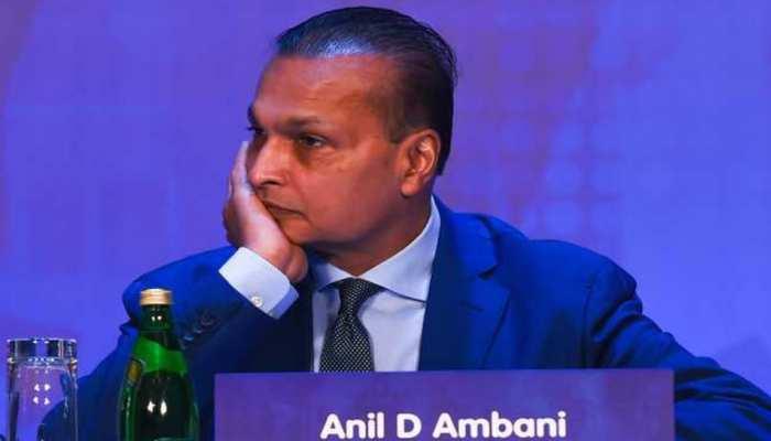 नई मुसीबत में अनिल अंबानी, SBI समेत कई बैंकों ने RCom के बैंक खातों को बताया फ्रॉड