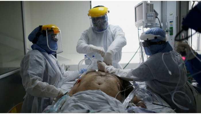अस्पताल पहुंचने में देरी के कारण हो रही कोरोना से मौत, लक्षण दिखने के 24 घंटे में कराएं टेस्ट