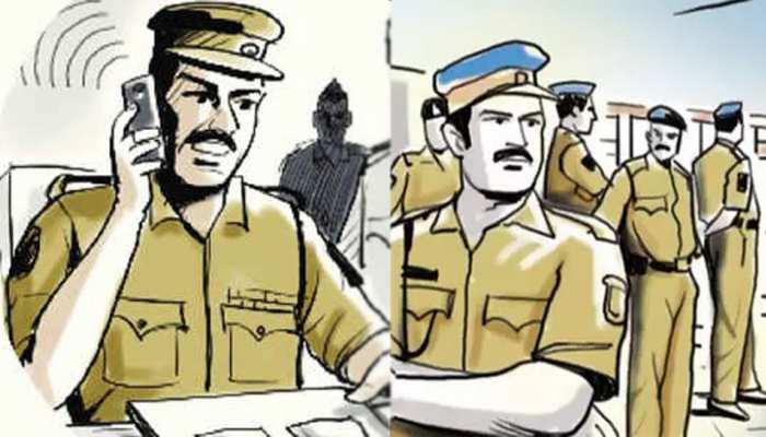 नोएडा पोंजी स्कीम रिश्वतखोरी मामले में जांच पूरी, MP के तीनों पुलिसकर्मियों की बर्खास्तगी तय
