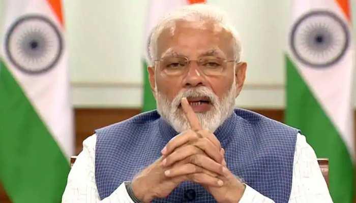 PM मोदी ने साल 2020 की आखिरी 'मन की बात', इन मुद्दों का किया ज़िक्र