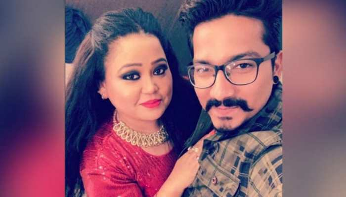 drugs case Comedian bharti singh husband harsh limbachiya indirect dig on investigation