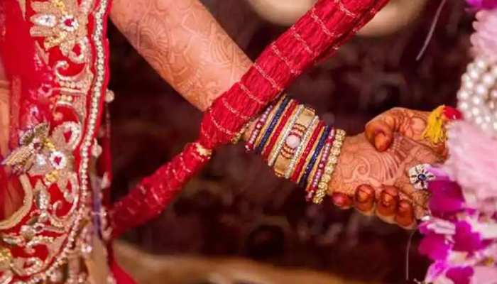 aligarh marriage bride files complained against groom