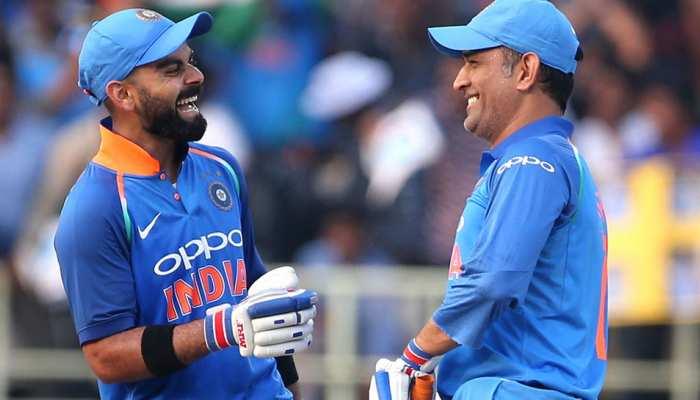 ICC Awards of  Decades: MS Dhoni बने टी20 और वनडे टीम के कप्तान, टीम में Virat और Rohit को मिली जगह