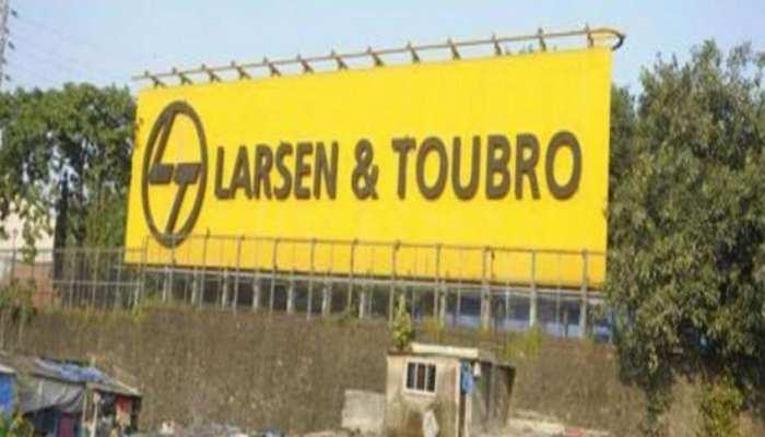 लार्सन एंड टूब्रो की 2021 में 1,100 इंजीनियर नियुक्त करने की योजना