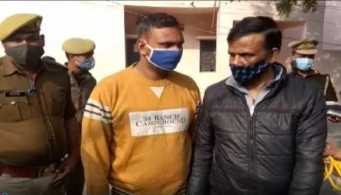 Murder of Property Dealer: प्रॉपर्टी के चक्कर में गई हरेश पचौरी की जान, पुलिस ने किया खुलासा