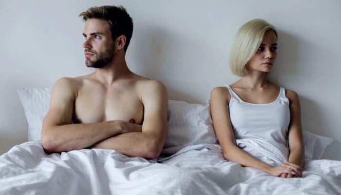 Sex Problem से हैं डिप्रेशन में या टूट रही शादी, यहां जानें निदान