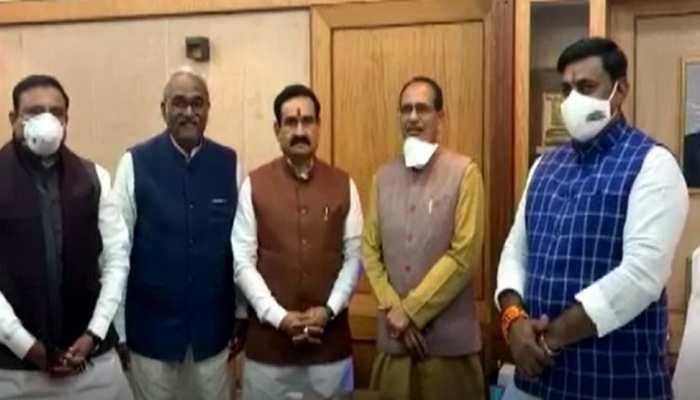 मध्य प्रदेश विधानसभा का शीतकालीन सत्र स्थगित, कमलनाथ बोले- एक नई परंपरा शुरू की जाए