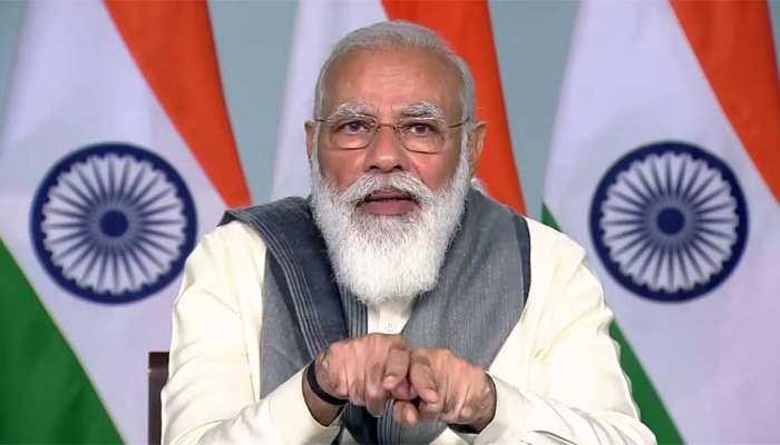 Farmers Protest के बीच देश को आज मिलेगी 100वीं Kisan Rail की सौगात, PM Modi दिखाएंगे हरी झंडी