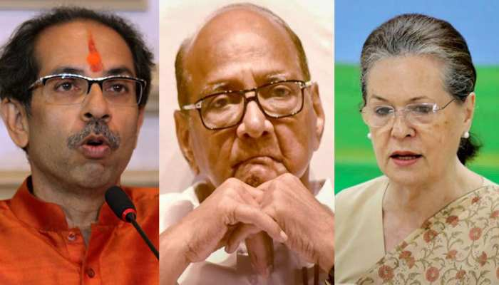 NCP चीफ Sharad Pawar को UPA का अध्यक्ष बनाने के सुझाव पर Shivsena और Congress में बढ़ी तकरार