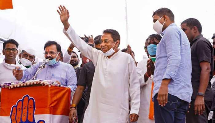 कमलनाथ ने निकाय चुनाव को बताया अगले विधानसभा चुनाव का ट्रेलर, कार्यकर्ताओं को दी ये सलाह