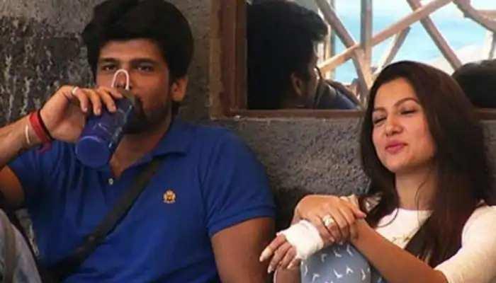 शादी के 2 दिन बाद ही अपने एक्स ब्वॉयफ्रेंड के साथ नजर आईं Gauhar Khan, देखें VIDEO